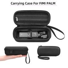 נגד השפעה נייד אחסון תיק תיק נשיאה עבור FIMI כף כף יד תיבת Gimbal מצלמה תיק עבור fimi פאלם אבזרים חלקי