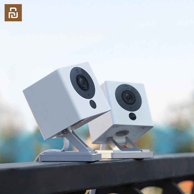 Mini Xiaofang Camera Wifi Ip Camera Cctv 110 Graden F2.0 8X 1080P Digitale Zoom Smart Xiomi 'S Ip Draadloze cam