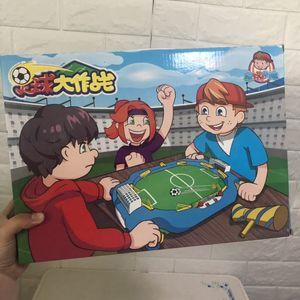 Football Battle Desktop Double