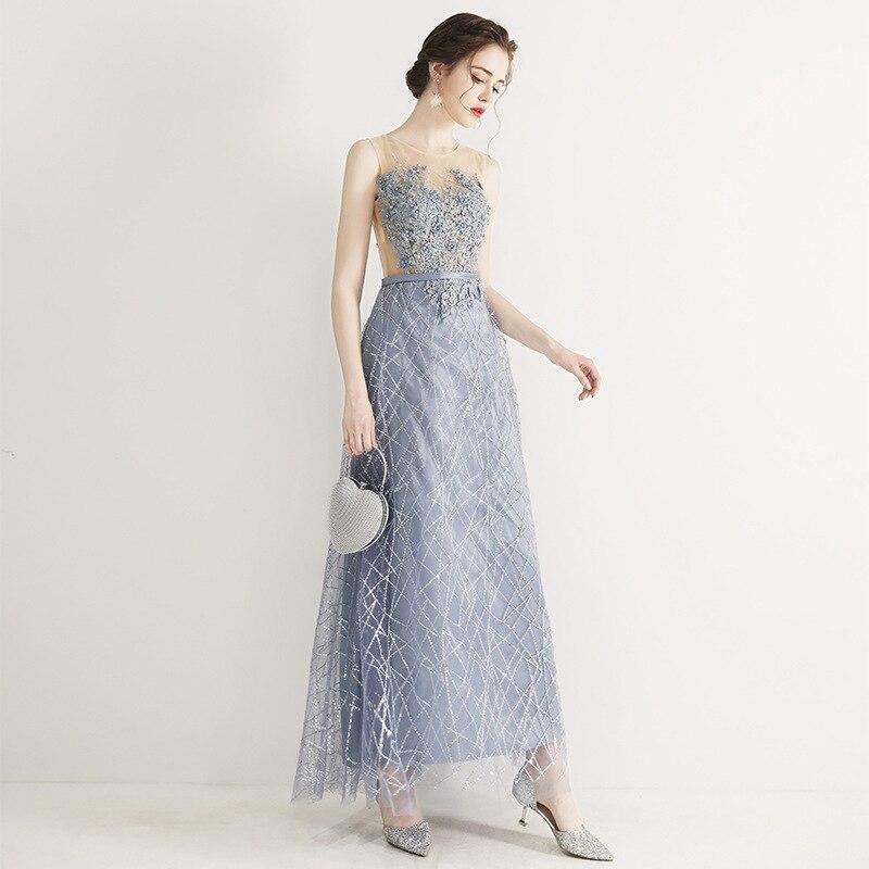 New Fashion Women Formal Dress