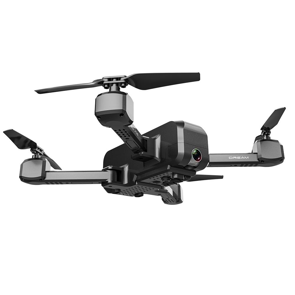 SG706 Drone 4K HD Dual Camera Foldable Quadcopter Helicopter SG706 VS KF607 XS809S XS816 GD89 8