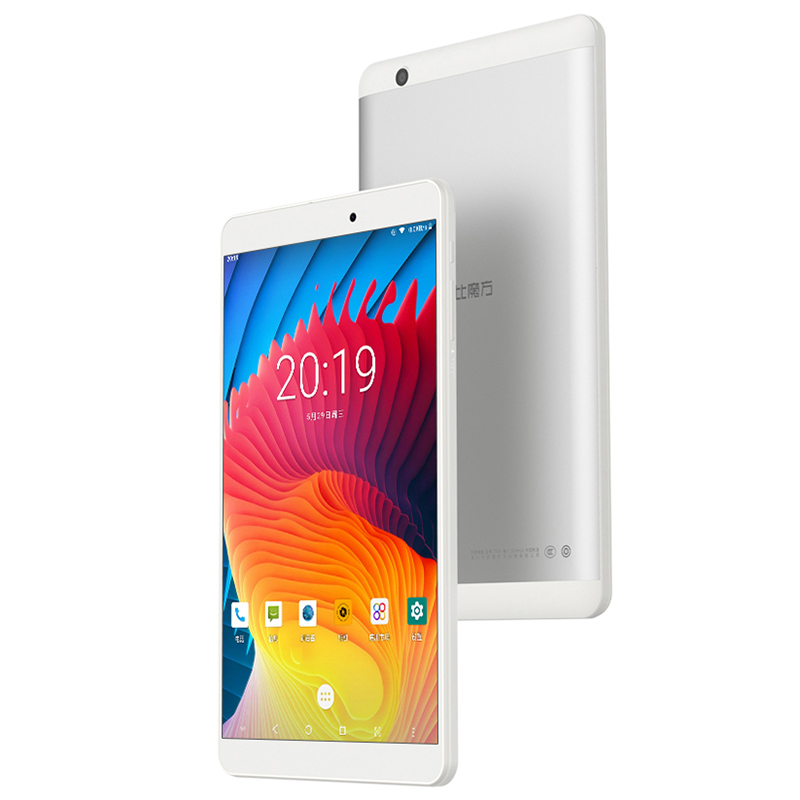 Image 5 - Alldocube Original Super Cost Effective New Iplay 8 Pro Mtk8321 Quad Core 8 Inch 1280 x 800 Ips 2Gb Ram 32Gb Rom Android 9.0 Dua-in Tablet LCDs & Panels from Computer & Office