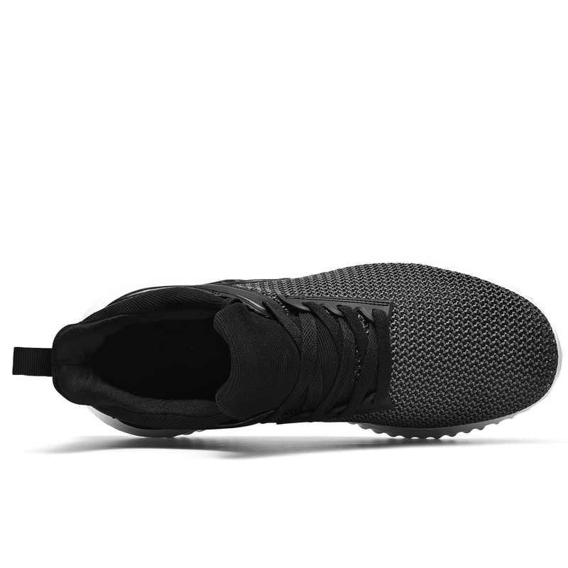 Times New Roman Bequeme Schuhe Lace-Up Erwachsene Männlichen Casual Schuhe Leichte Wohnungen Schuhe Männer Atmungsaktiv Casual Turnschuhe