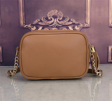 Luxury brand women Designer classic G Female Chain Shoulder Bags
