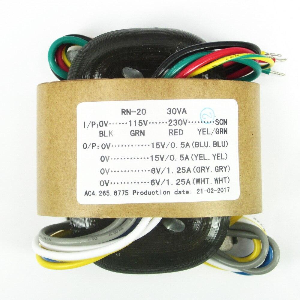Transformador de corrente tipo R transformador de