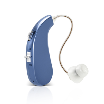 More Glory  Hearing Aid Rechargeable Digital Hearing Amplifiers Wireless Mini Hearing Aids for 80-90dB Moderate Loss VHP-1206 8