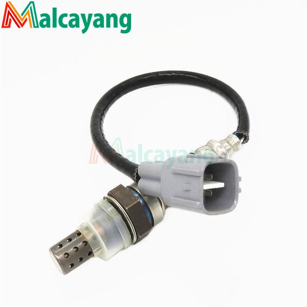 Air Fuel Ratio Sensor-Direct Fit 4-Wire A//F Sensor fits 03-07 Accord 2.4L-L4