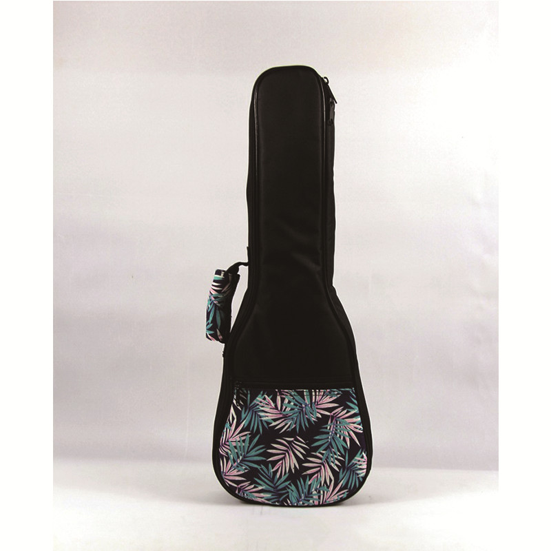 Ukulele Bag 21/23/26 Inch Portable Instrument Padded Gig Carry Bag Concert Carry Case Cover Guitar Parts Accessories For Ukulele