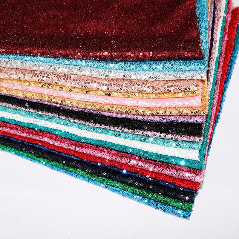 Высококачественная блестящая ткань для свадебных мероприятий|Ткань|   | АлиЭкспресс