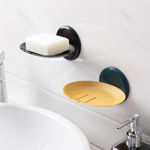 Disc Soap Box Bathroom Wall-Mo