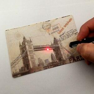 Image 5 - 500 шт./лот 4 в 1 точечная красная лазерная указка обучающий инструмент светодиодная шариковая ручка стилус для iPhone Ipad 1 2 Samsung портативный