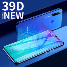 Front & Back Soft Hydrogel Protective Film For Huawei P30 Mate 30 Pro Honor 10 2