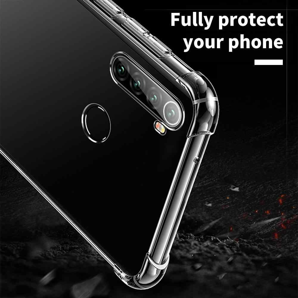 Xiaomi Mi8 lite mi 10 プロ mi 9 se mi redmi 9 t プロソフト耐衝撃カバー 8A 8 7 7A 注 8 t 8 プロ K20 K30 シリコーンケース