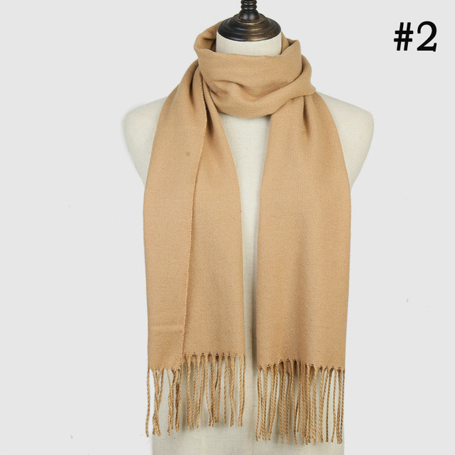 Women's Winter Scarf...
