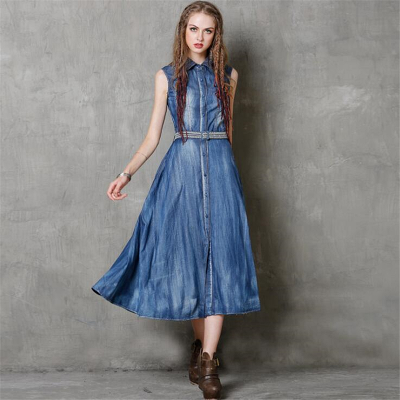 Spring Summer Dress 2020 Womans Fashion high quality embroidered - Women's Clothing - Photo 1