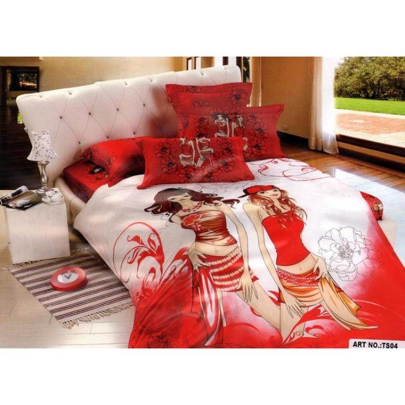 Bedding Set double-euro Tango, 4-002