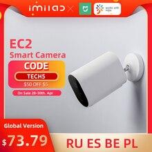 Ip-Camera Imilab Ec2 Cctv Outdoor Wifi Mihome Night-Vision 1080P Wireless HD Ce