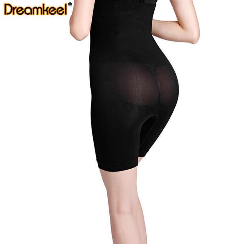 Ropa interior correctiva de cintura alta para mujer, de cuerpo moldeador, entrenador de cintura, lencería sexi, faja adelgazante, ropa interior correctiva de cintura alta U