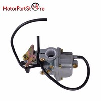 New Carburetor for SUZUKI 1984 1985 1986 1987 LT 50 LT50 Replace 13200 43F00 13200 04431 13200 04430 Parts ATV Quad Carb