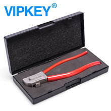 VIPKEY Original Lishi Key Cutter Locksmith Car Key Cutter Tool Auto Key Cutting Machine Locksmith Tool Cut Flat Keys Directly