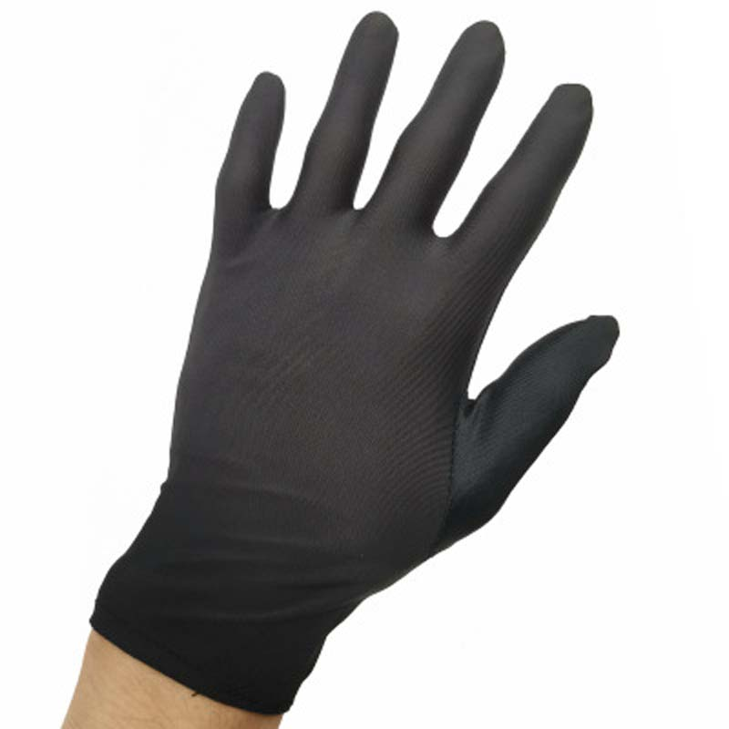 Cotton Work Gloves Workshop Labor Protection Wear-resistant Protective Gloves