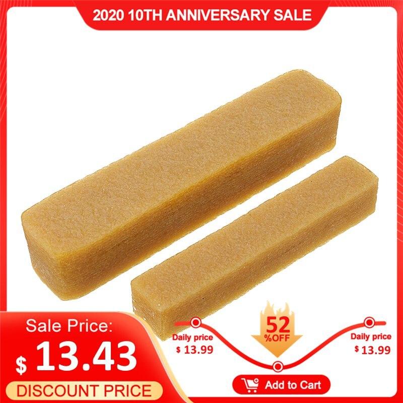 DANIU New 200mm Abrasive Cleaning Stick Sanding Belt Band Drum Cleaner Sandpaper Cleaning Eraser For Belt Disc Sander Tool