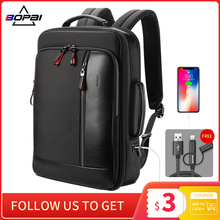 Men Bag City-Backpack Business-Bag Classic Big-Capacity Xiaomi Casual Functional 17L