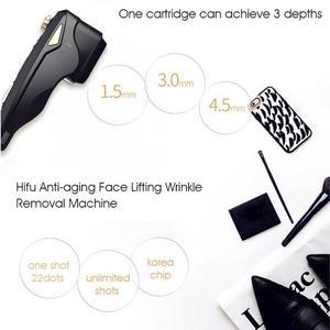 Image 4 - Pele ultra sônica lift massagem rosto mais limpo rejuvenescimento da pele anti envelhecimento remoção do enrugamento facial peeling extractor beleza dispositivo ferramenta