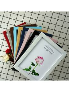 2020 Decorative Frame for Picture Photo Frame Frames for Pictures Picture Frame for Paintings Photo Dispaly Stand Home Decor