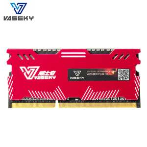 Vaseky Memory-Stick Laptop Ddr4 Nb-4g2400mhz with The Original Strip 8G Link Fully-Compatible