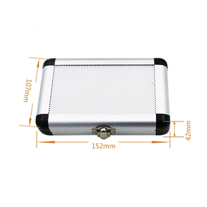 Image 5 - 5 PC HSS Cobalt ขั้นตอนเจาะชุด Bit TITANIUM กรวยเจาะรูเครื่องตัดหลายหลุม 50 ขั้นตอนเจาะบิตเครื่องมือเจาะ Bit