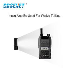 Wifi Antenna 433MHz SMA-J Omnidirectional Aerial TX433-JZ-4 3.0dBi For LoRa Module Walkie Talkie