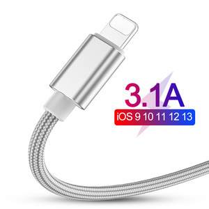3.1A Fast Charging USB Cable F