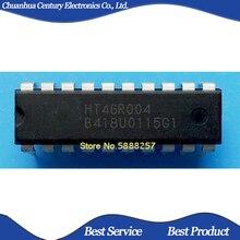10 pcs/lot HT46R004 DIP20 New and Original In Stock
