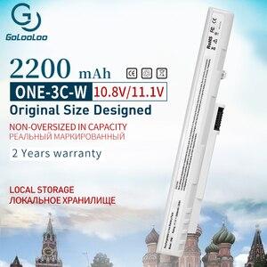 Image 1 - 11.1 V 2200 MAh Pin Cho Laptop Acer Aspire Pro 531 H ZG5 KAV10 KAV60 A110 A150 D150 D250 p531h AoA110 AoA150 AOD150 Trắng