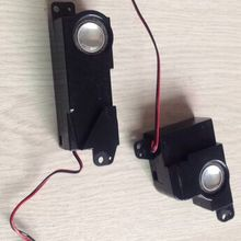 Original Internal speaker for TOSHIBA A200 A205 A210 A215,only work for green  color motherboard.