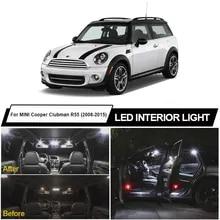 MINI Coupe R58 2012 2013 2014 2015 Interior Canbus LED Bulbs Kit