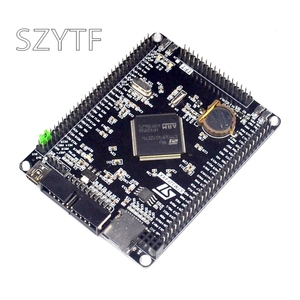 Image 2 - STM32F407ZET6 F407ZGT development board M4 STM32F4 core arm cortex M4