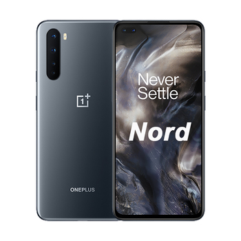 New OnePlus Nord 5G Snapdragon 765G 8GB 128GB 48MP Quad Camera 90Hz AMOLED Display 32MP Dual Front Camera Smartphone