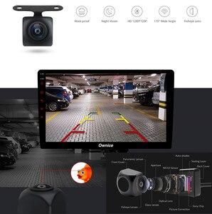 Image 3 - Waterdichte 1080P Mccd Fisheye Lens Parkeer Achteruitrijcamera Voor Chevrolet Captiva Sport 2008 2009 2010 2011 2012 2013 2014