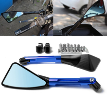 Rearview-Mirror CBR900RR Honda Cbr Mirrors-Side Motorcycle-Accessories 1000 for 600
