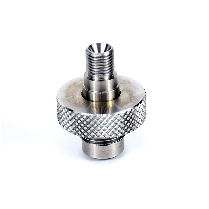 PCP Paintball Diving Din Hand Wheel Stem Stainless Steel G5/8
