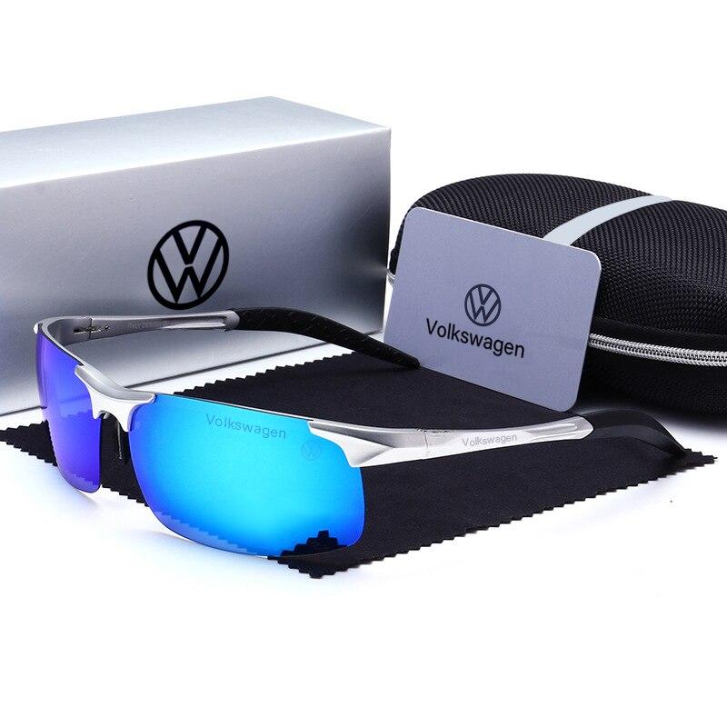Brand Polarized UV400 Mirror Men Sunglasses Male Sun Glasses For Men Oculos de sol