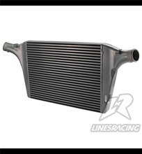 Tuning Competition Intercooler Fit For Audi A4 B8 A5 2.7/3.0 TDI 2008-2012 Silver