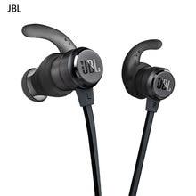 Jbl Bluetooth T280btワイヤレスインイヤーヘッドセット,スポーツイヤホン,オリジナル,磁気吸引,ランニング,フィットネス,防水,金属製イヤフォン
