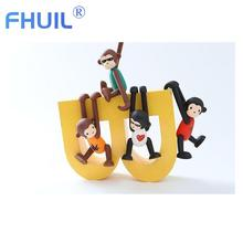 Monkey appearance Universal phone holder for iphone xiaomi h