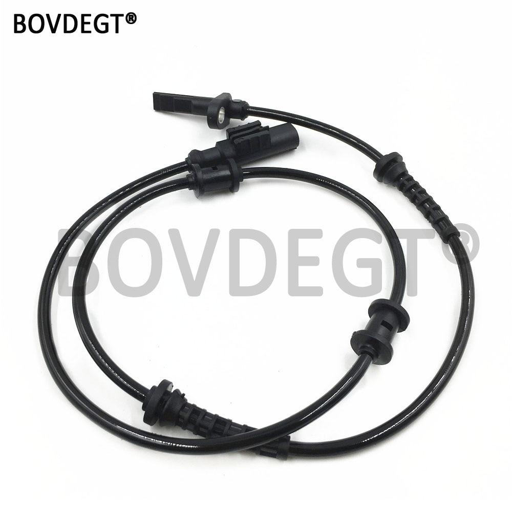Honey Rear Left Or Right Abs Wheel Speed Sensor For Fiat Ducato Bus Peugeot Boxer Citroen Jumper 0265007686 Elegant Shape