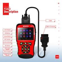Jdiag jd906 ferramenta de diagnóstico do carro obd2 motor leitor código falha para ford sistema atualizado obd2 scanner acessórios automóveis