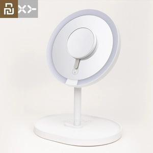 Image 1 - NEW Youpin XY 3 Times Magnifier Make Up Mirrors Mirror Facial Brush Cleansing Home Bathroom Cosmetic Mirror
