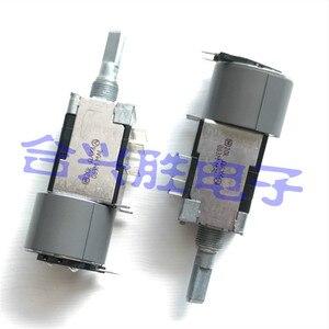 Потенциометр двигателя A20K * 6, 6-канальный усилитель звука A20K